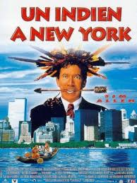 film indien New York DVD