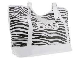 dolce and gabbana zebra handbag