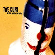 Cure - Strange Attraction