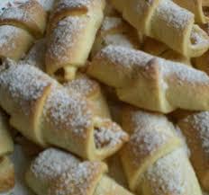 elmali kurabiye tarifleri