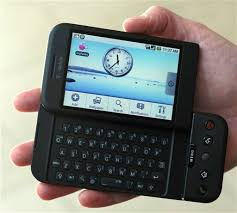 google phone g1 android