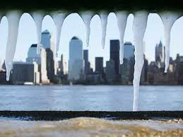 new york skyline sketch