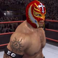 smackdown vs raw 2007 superstars