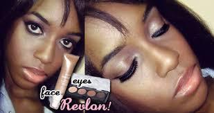 revlon cream eye shadow
