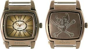 flip watches