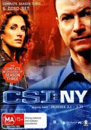 csi new york 3