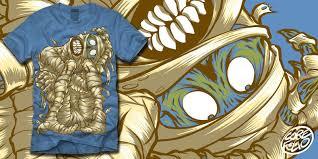 estampados camisetas