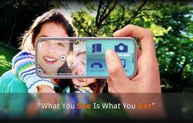 camera cellphone
