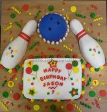 bowling birthday