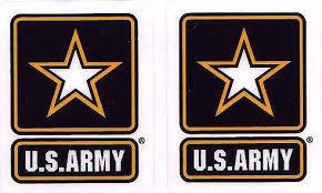 army car decals