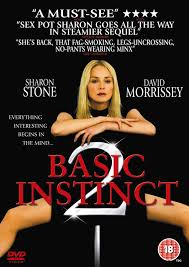basic instinct 2 dvd