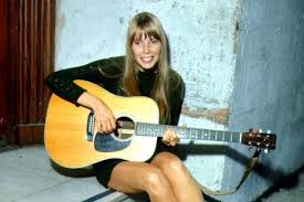 Joni Mitchell - Man To Man