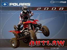 polaris outlaws