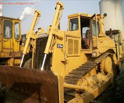 dozer machine