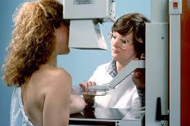 mammography image