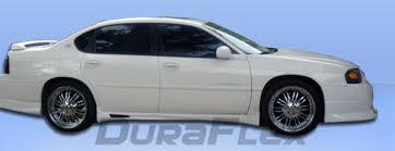 impala body kit