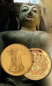 buddha coins