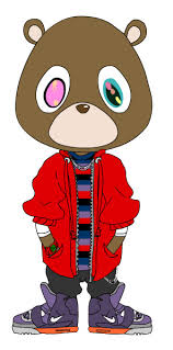 bear style