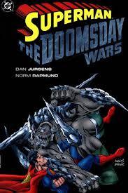 superman the doomsday wars