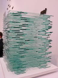 glass weave