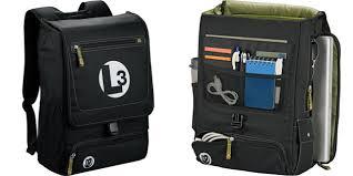 old backpacks