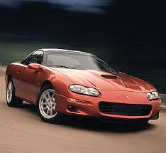 camaro 2002