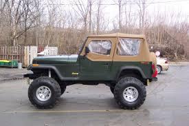 jeep wrangler rio grande