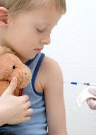 vaccine child