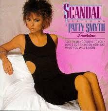 scandal patty smyth