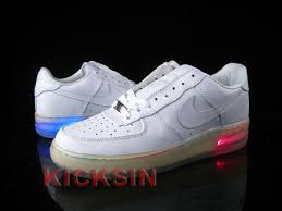 light up forces
