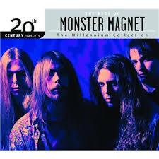 magnet albums