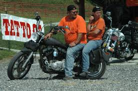 cherokee bike rally