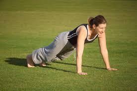 pt workout