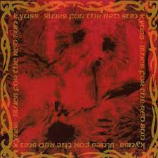 kyuss blues for the red sun