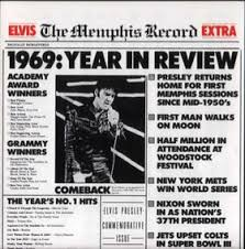 Elvis Presley - The Memphis Record