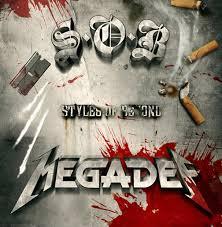 megadef styles of beyond