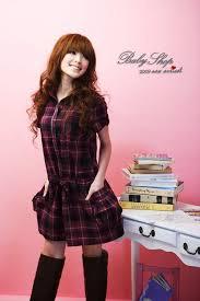 korea style fashion