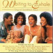 Soundtracks - Waiting To Exhale