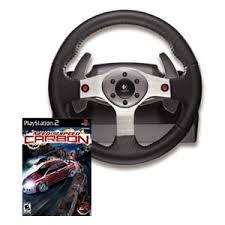 play station 2 wheel