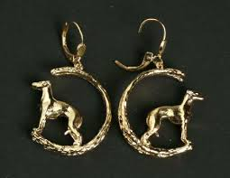 animals jewellery