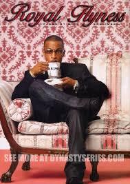 magazine black men