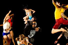 hip hop ballet