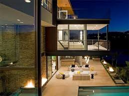 houses in the hollywood hills