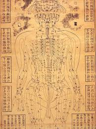 chinese acupuncturists