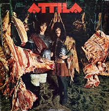 attila billy joel