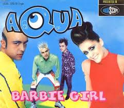 barbie girls cd