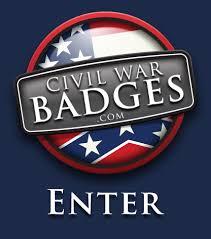 civil war badges