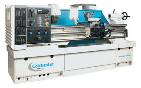 colchester lathes