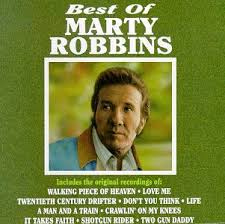 Marty Robbins - More Than Anything I Miss You
