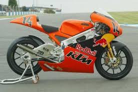 250 gp bike